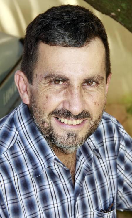 José Marcelino Pinto, professor da USP Foto: Arquivo Pessoal