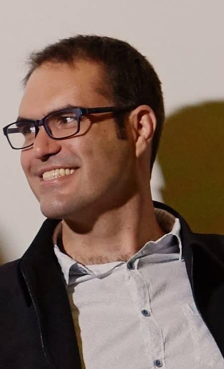 Paulo Meyer, pesquisador do Ipea Foto: Arquivo Pessoal